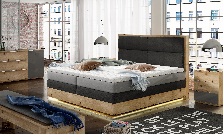 adf47c54bf73 Dřevěné postele